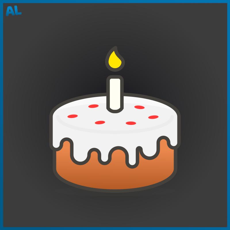 The Birthday Bot